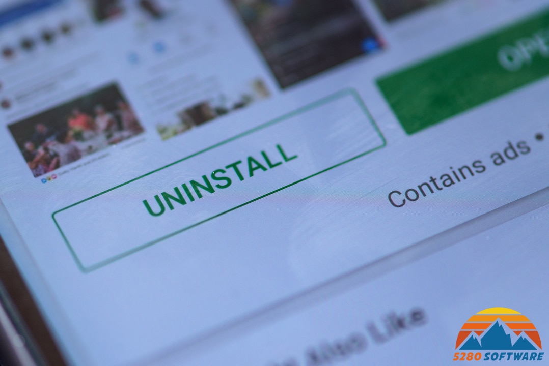 6 Reasons Why Users Uninstall Mobile Apps