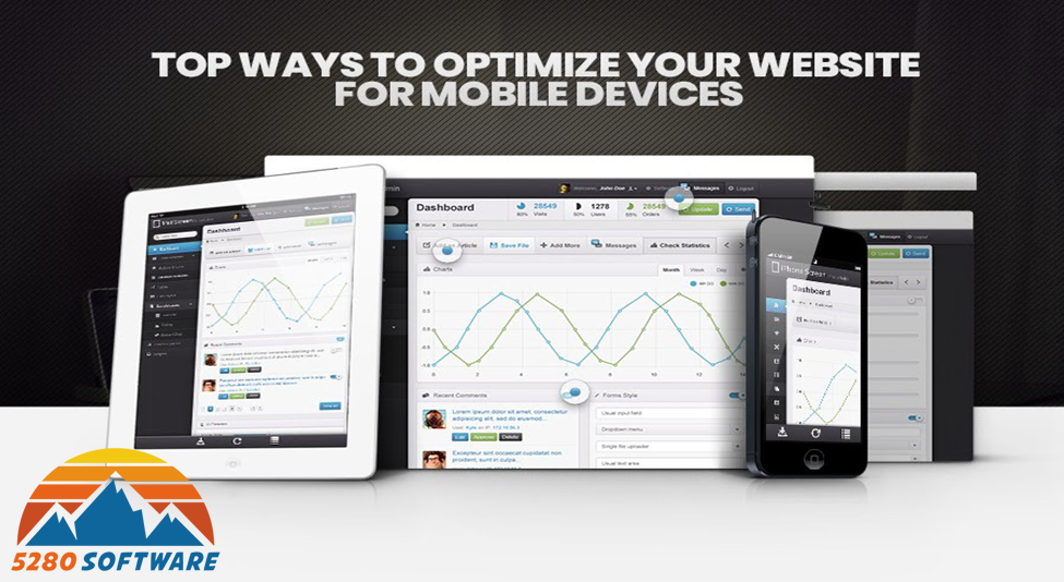 How to Optimize Your Web Design for Mobile Devices